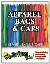 Apparel Catalog